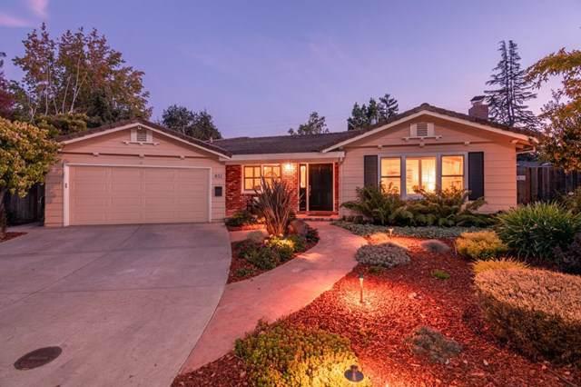 832 Lilac Way, Los Gatos, CA 95032 (#ML81772262) :: DSCVR Properties - Keller Williams