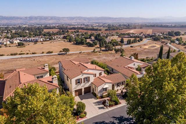 5870 Winged Foot Drive, Gilroy, CA 95020 (#ML81772264) :: J1 Realty Group