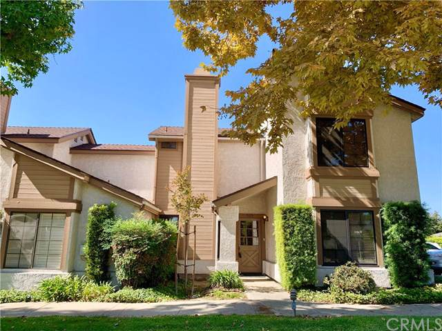 535 S College Avenue, Claremont, CA 91711 (#TR19242235) :: Brenson Realty, Inc.