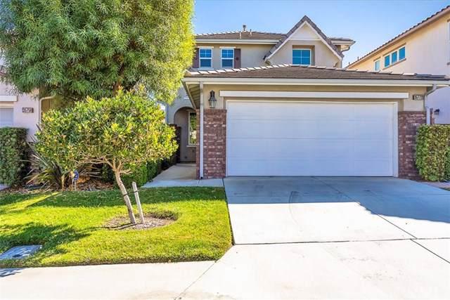 35772 Crickhowell Avenue, Murrieta, CA 92563 (#SW19242005) :: Brenson Realty, Inc.
