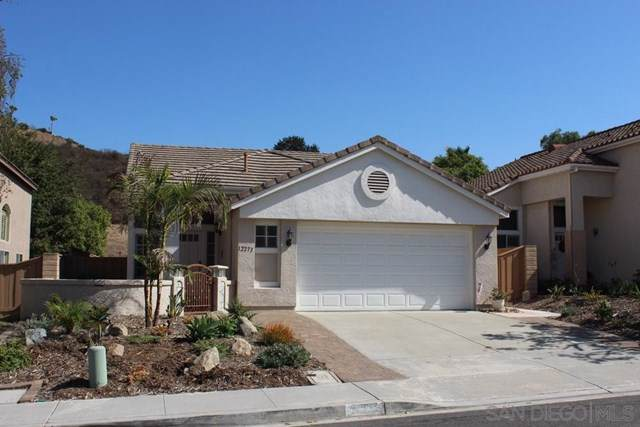 12273 Briardale Way, San Diego, CA 92128 (#190056381) :: Brenson Realty, Inc.