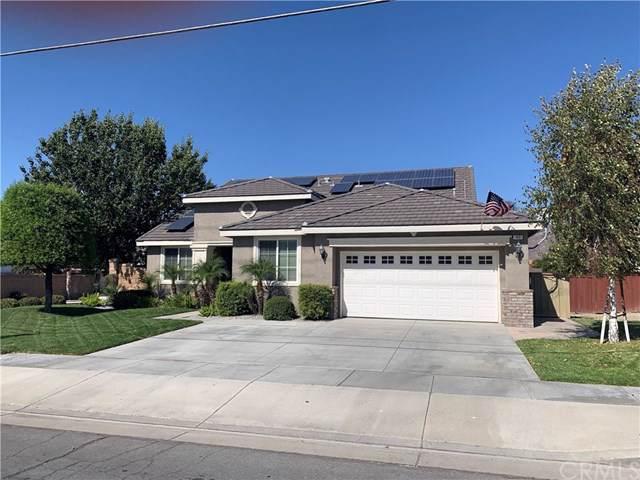 1601 Washington Avenue, San Jacinto, CA 92583 (#SW19242178) :: Brenson Realty, Inc.