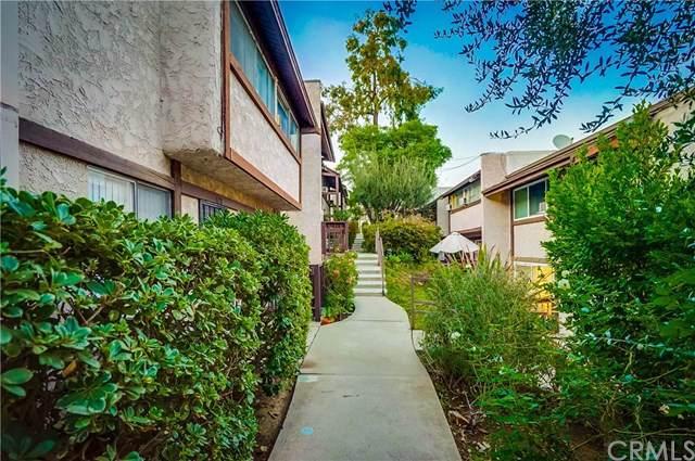360 S Miraleste #338, San Pedro, CA 90732 (#SB19240689) :: Z Team OC Real Estate