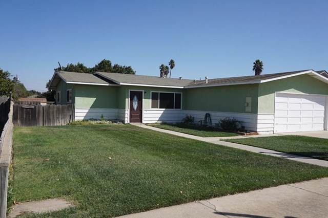 226 Larson Lane, Greenfield, CA 93927 (#ML81772270) :: Z Team OC Real Estate