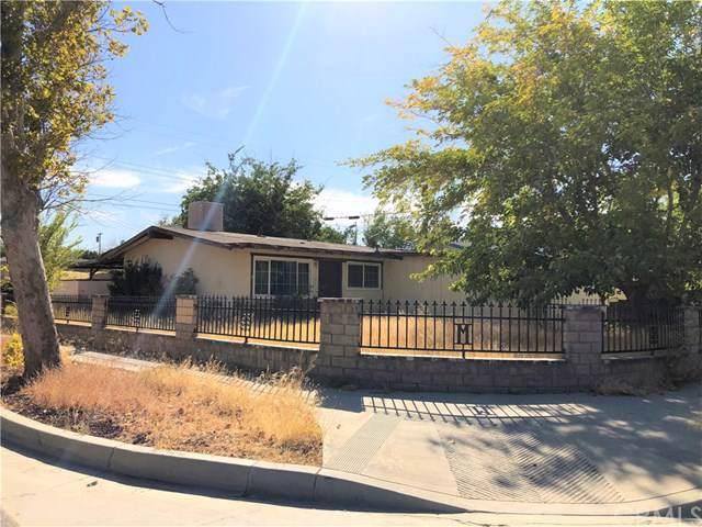 1102 Valiant Street, Lancaster, CA 93534 (#OC19241772) :: Z Team OC Real Estate