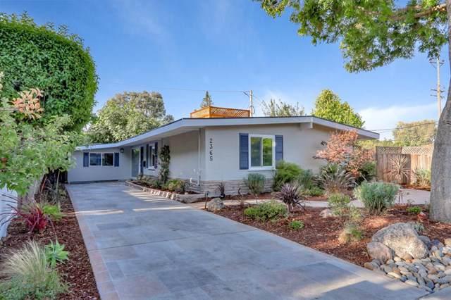 2365 Thompson Court, Mountain View, CA 94043 (#ML81772271) :: Z Team OC Real Estate