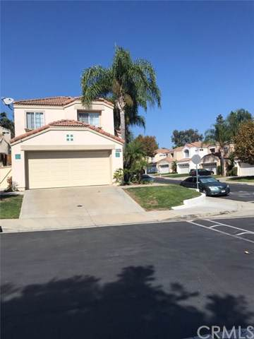 6344 Viola Terrace, Chino Hills, CA 91709 (#PW19240665) :: Cal American Realty