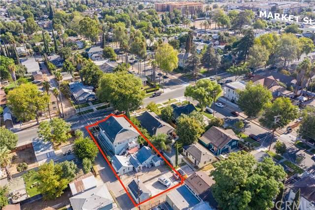 4040 4th Street, Riverside, CA 92501 (#EV19242280) :: The Miller Group