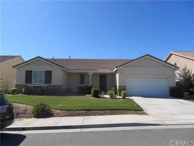 163 Fox Lane, Calimesa, CA 92320 (#EV19242278) :: Faye Bashar & Associates