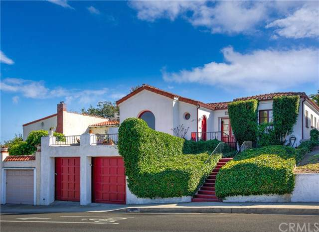 1243 W 13th + Guest House, San Pedro, CA 90731 (#OC19242197) :: RE/MAX Estate Properties