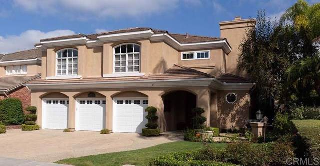 4868 Drakewood Terrace, San Diego, CA 92130 (#190056389) :: Faye Bashar & Associates