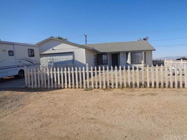 8343 Jimson Avenue, California City, CA 93505 (#CV19242298) :: Z Team OC Real Estate