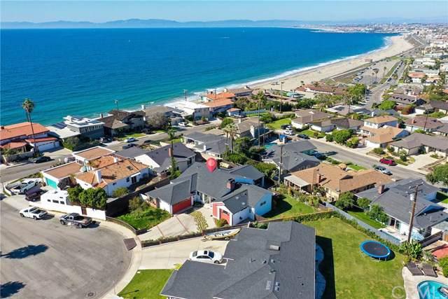 205 Via El Toro, Redondo Beach, CA 90277 (#SB19242069) :: Millman Team