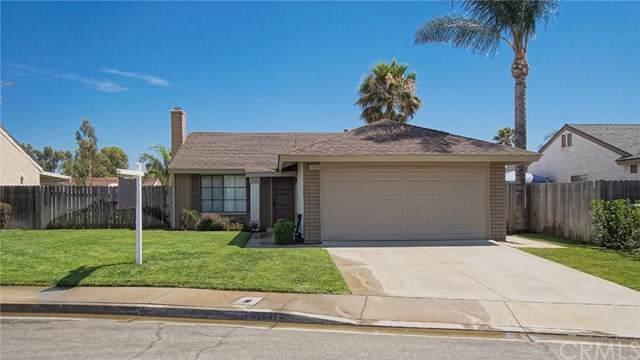 12647 Daphne Drive, Rancho Cucamonga, CA 91739 (#CV19242306) :: Millman Team
