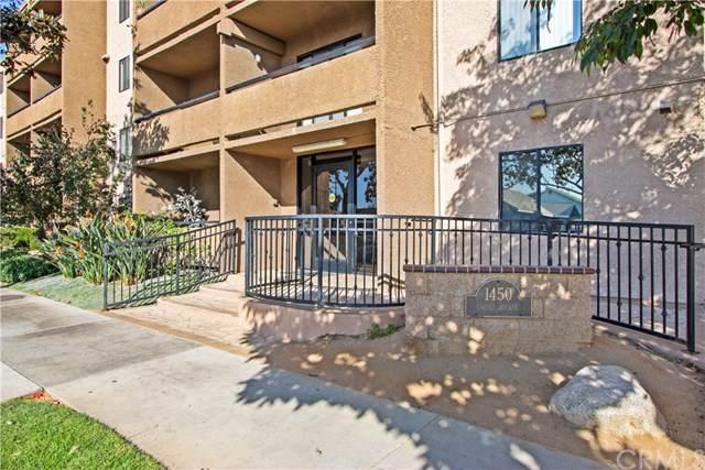 1450 Locust Avenue #123, Long Beach, CA 90813 (#PW19242290) :: Legacy 15 Real Estate Brokers