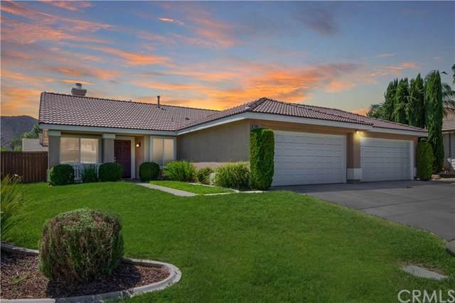 21923 Heliotrope Lane, Wildomar, CA 92595 (#SW19242272) :: Rogers Realty Group/Berkshire Hathaway HomeServices California Properties