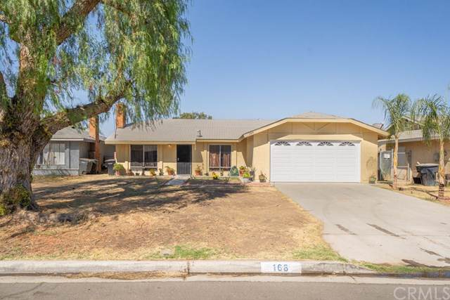 168 Amber Way, Perris, CA 92571 (#IG19242331) :: Rogers Realty Group/Berkshire Hathaway HomeServices California Properties