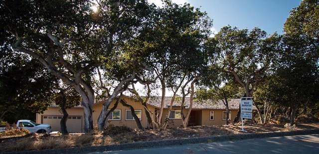 9370 Holly Oak Way, Salinas, CA 93907 (#ML81771683) :: Steele Canyon Realty