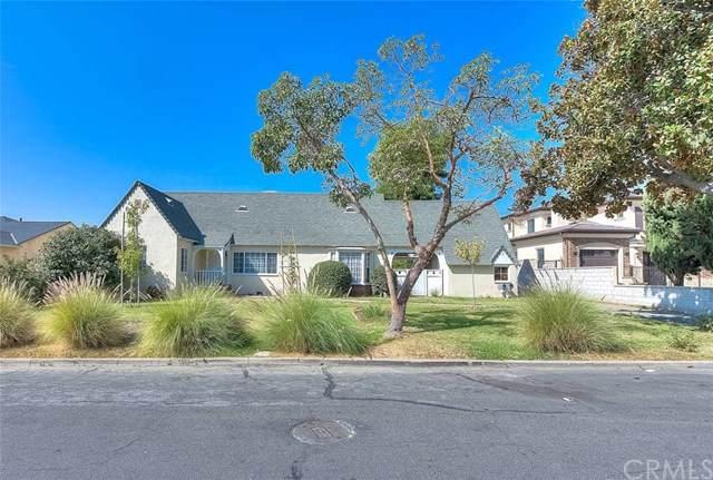 6021 Hart Ave, Temple City, CA 91780 (#AR19242367) :: Steele Canyon Realty