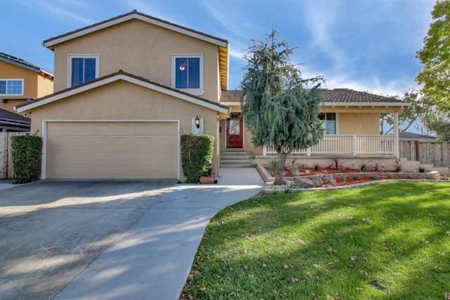 5812 Rohn Way, San Jose, CA 95123 (#ML81771865) :: Pam Spadafore & Associates