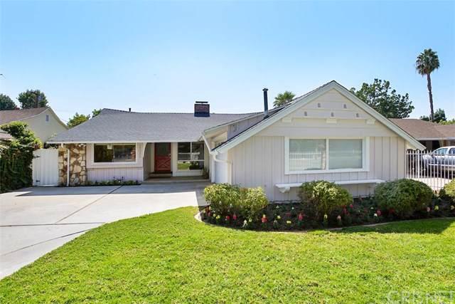 13038 Magnolia Boulevard, Sherman Oaks, CA 91423 (#SR19236868) :: Pam Spadafore & Associates