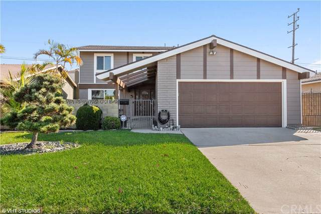 23410 Batey Avenue, Harbor City, CA 90710 (#TR19236495) :: The Laffins Real Estate Team