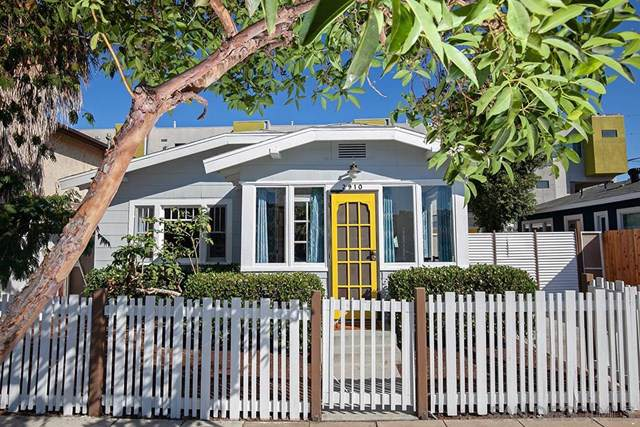 2910 Meade Avenue, San Diego, CA 92116 (#190056411) :: OnQu Realty