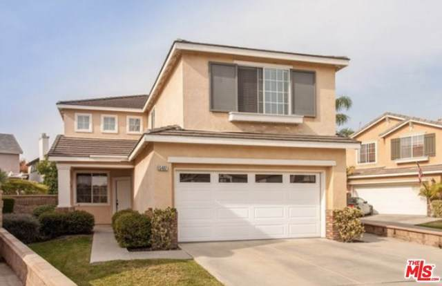 5407 Knight Court, Chino Hills, CA 91709 (#19520162) :: Cal American Realty