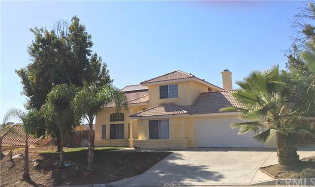 12220 Vista Crest Drive, Yucaipa, CA 92399 (#AR19242377) :: McKee Real Estate Group Powered By Realty Masters & Associates