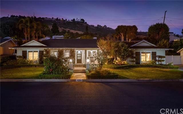 4291 Admirable Drive, Rancho Palos Verdes, CA 90275 (#PV19240642) :: Millman Team