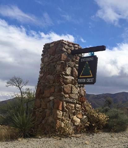 0 Sun Terrace, Mountain Center, CA 92561 (#219031770DA) :: eXp Realty of California Inc.