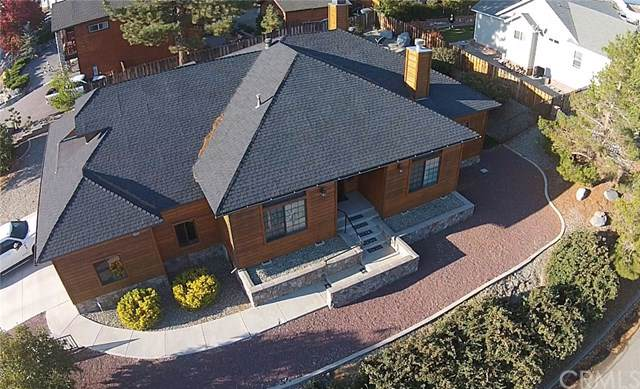 2425 Andermott Drive, Wrightwood, CA 92397 (#IV19241955) :: RE/MAX Estate Properties