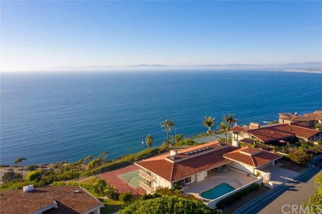 952 Paseo La Cresta, Palos Verdes Estates, CA 90274 (#PV19239399) :: J1 Realty Group
