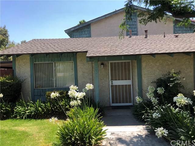 2367 Gonzaga Lane, Riverside, CA 92507 (#CV19242439) :: OnQu Realty