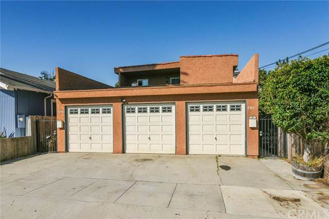 685 Mira Mar Avenue, Long Beach, CA 90814 (#PW19242444) :: The Marelly Group | Compass