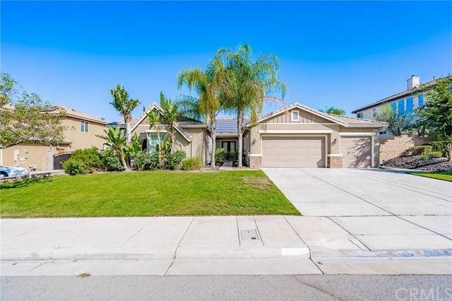 19700 Country Rose Drive, Riverside, CA 92508 (#PW19242429) :: The Miller Group