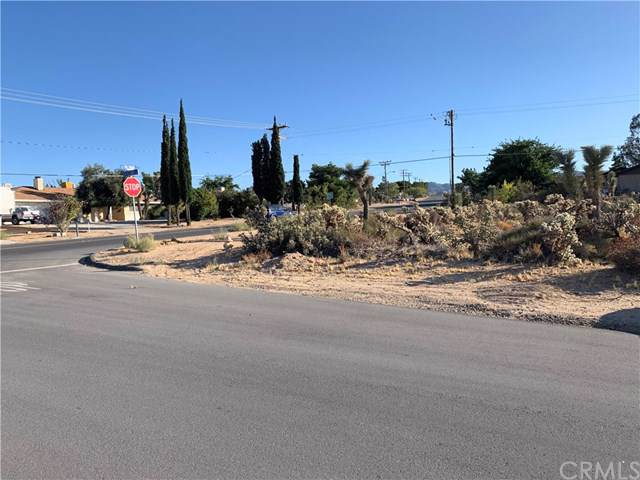 0 Delano, Yucca Valley, CA 92284 (#JT19242462) :: RE/MAX Empire Properties