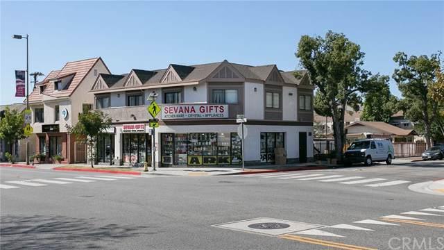 901 S Glendale Avenue, Glendale, CA 91205 (#BB19231549) :: The Brad Korb Real Estate Group