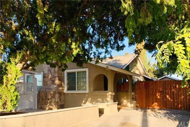 2370 N Vista Avenue, Fresno, CA 93722 (#FR19242488) :: RE/MAX Parkside Real Estate