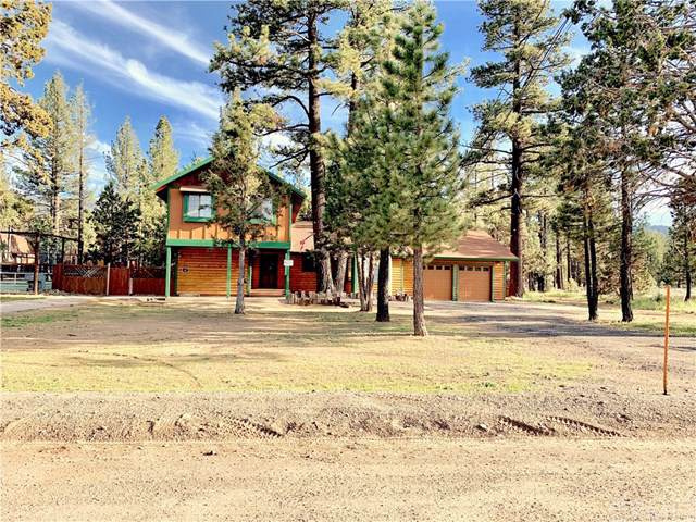 2030 Erwin Ranch Road, Big Bear, CA 92314 (#IV19241880) :: The Miller Group