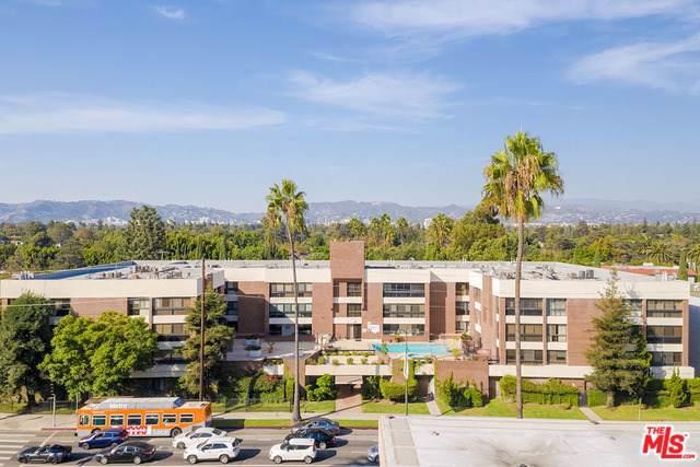 4477 Wilshire #206, Los Angeles (City), CA 90010 (#19520204) :: RE/MAX Masters