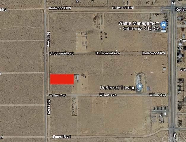 0 Isabella, California City, CA  (#PW19239232) :: Provident Real Estate