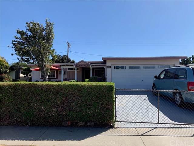 520 N Siesta Avenue, La Puente, CA 91746 (#MB19242501) :: Allison James Estates and Homes