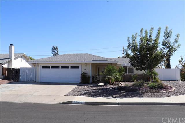 26994 Pinckney Way, Menifee, CA 92586 (#SW19242476) :: The Miller Group