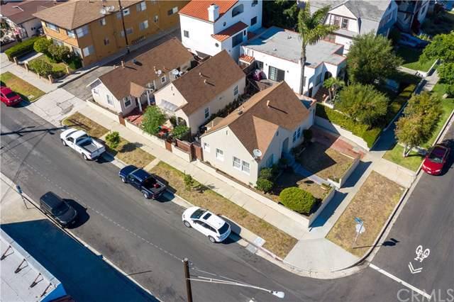 2241 S Alma Street, San Pedro, CA 90731 (#PV19242268) :: Go Gabby