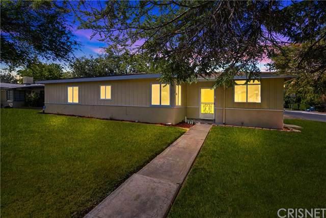 44959 Lorimer Avenue, Lancaster, CA 93534 (#SR19242516) :: RE/MAX Empire Properties