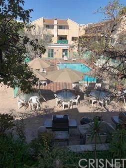 121 Sinclair Avenue #226, Glendale, CA 91206 (#SR19242519) :: The Brad Korb Real Estate Group