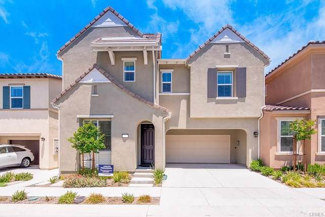 14309 Hillcrest Drive, Chino Hills, CA 91709 (#TR19242487) :: Cal American Realty