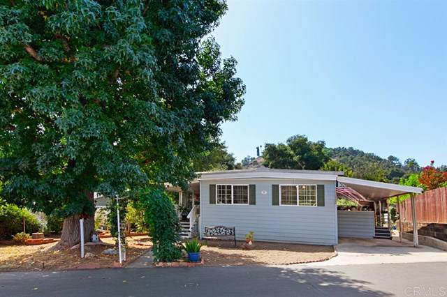 3909 Reche Rd #74, Fallbrook, CA 92028 (#190056432) :: Provident Real Estate