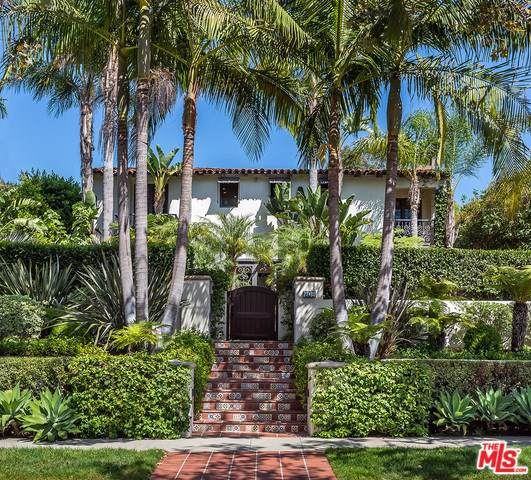 208 S Mccadden Place, Los Angeles (City), CA 90004 (#19514694) :: RE/MAX Masters